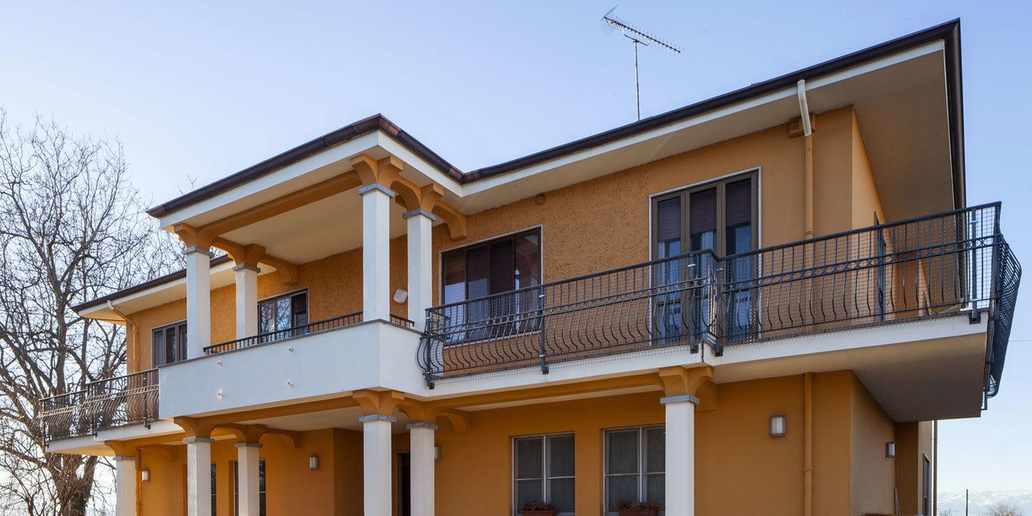 Appartamenti Protetti Apa Sanfrè
