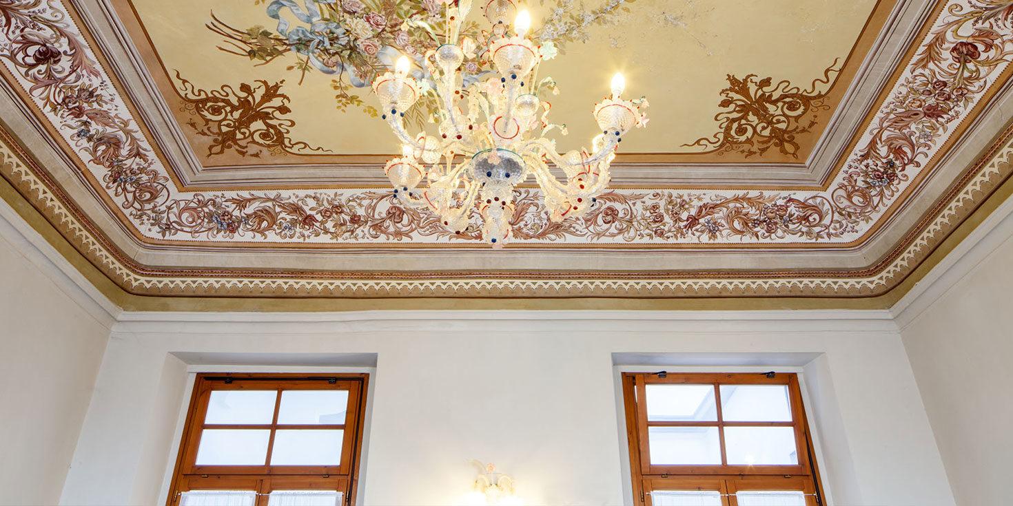 Comunità Terapeutica Riabilitativa Palazzo Fieschi