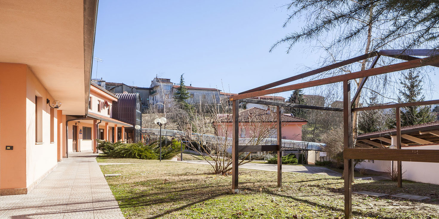 Appartamenti Protetti Agriellera