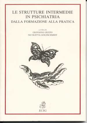 Le strutture intermedie in psichiatria, dalla formazione alla pratica