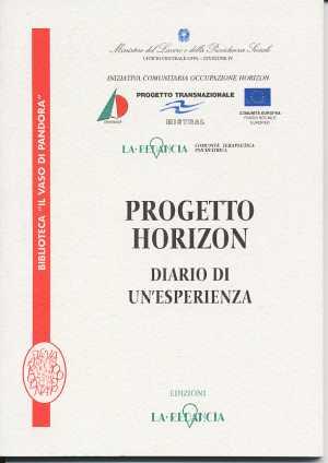 Progetto HORIZON, diario di un'esperienza