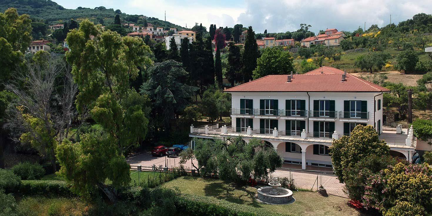 Villa Danilo – Fattoria Terapeutica